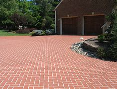 concrete driveway installers